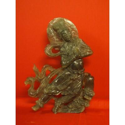 Arte asiatica - pietre dure n.15 (da definire)