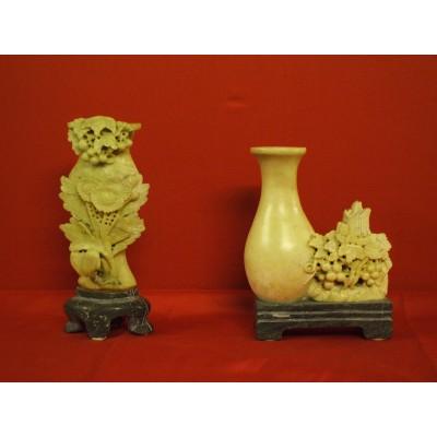 Arte asiatica - pietre dure n.18 (da definire)