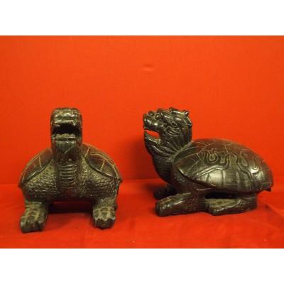 Arte asiatica - pietre dure n.22 (da definire)