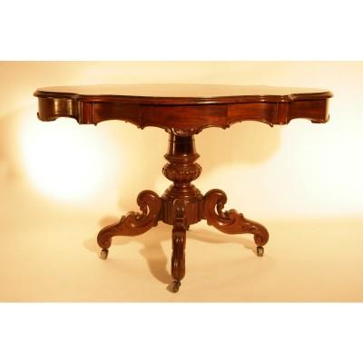 Tavolino (da definire) n.5