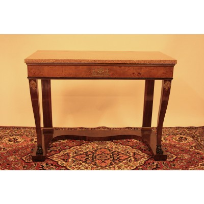 Tavolino (da definire) n.6