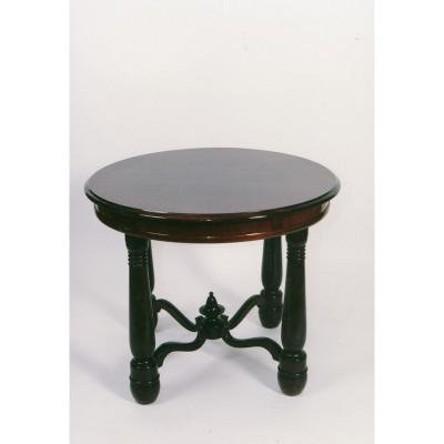 Tavolino Biedermeier