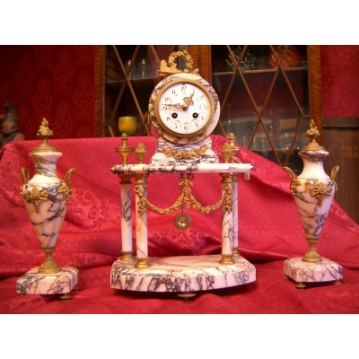 Orologio (da definire) - n.1