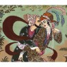 La Primavera  (figurato) - Tabriz