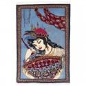 Donna con vaso (figurato) - Qum