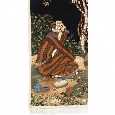 La Notte - (figurato) - Tabriz