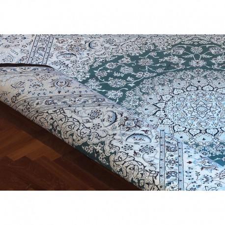 Fathollah Habibian 2 - Verde